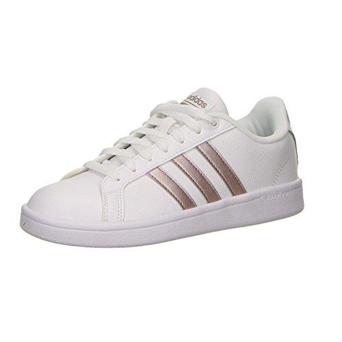 adidas CF Advantage W, Chaussures de Fitness Femme
