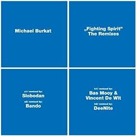 Michael Burkat - Ramshackle