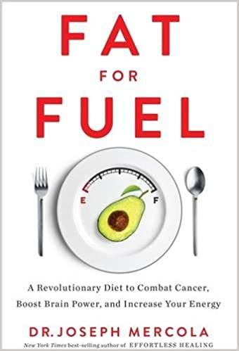Fuel by Dr. Joseph Mercola free pdf download