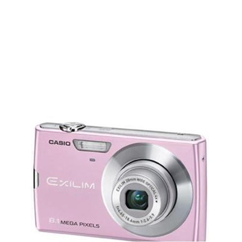 Zoom 8 Megapixels Casio Exilim - 6