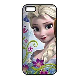LOVE-Store Frozen lovely sister Cell Phone Case for Iphone 5s