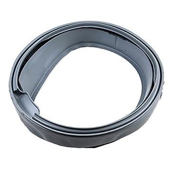 DC64-00802B Diafragma para junta de puerta para lavadora Samsung ...