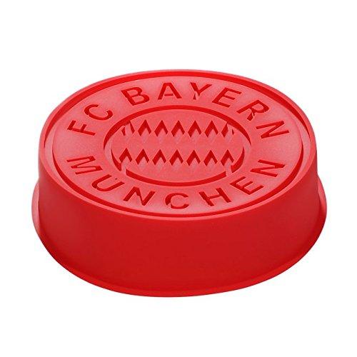 FC Bayern M/ünchen Moule /à g/âteau