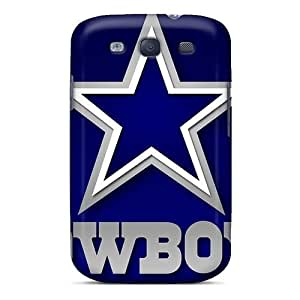 Hot Tpye Dallas Cowboys Case Cover For Galaxy S3