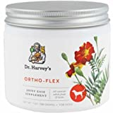Dr. Harvey's Ortho-Flex Herbal Joint Supplement for Dogs, 8-Ounce Tin