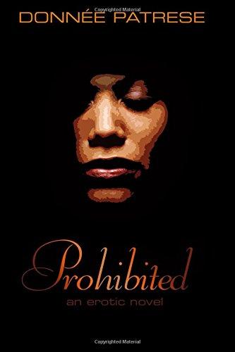 Prohibited: an erotic novel