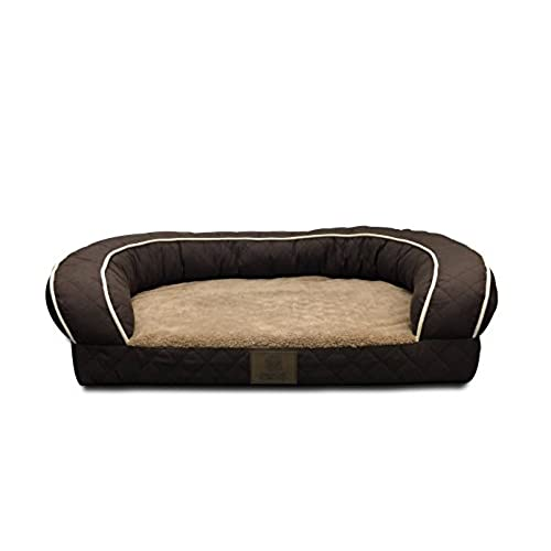 Big Dog Beds for Large Dogs: Amazon.com