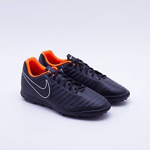 b Turf Basket Nah7248 080 Futbol Total Club Multicouleur Tiempox Legend Orange noir Noir Sala 7 Orange 080 ZqRrzYwZS