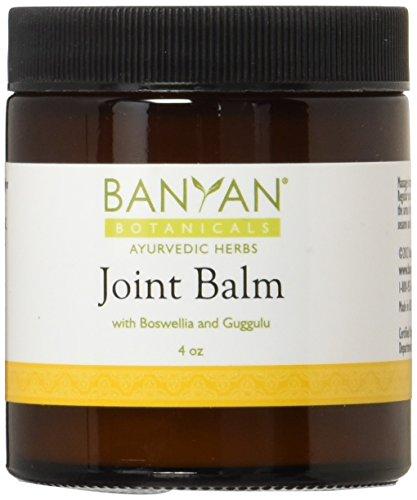Banyan Botanicals Joint Balm Stiffness product image