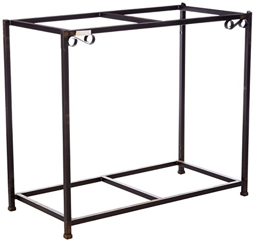 40 gallon aquarium stand - 7