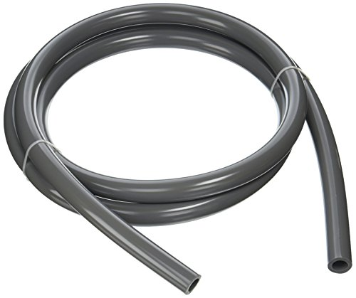 ot 8-Inch Gray Soft Feed Hose Replacement Automatic Pool and Spa Cleaner (Soft Feed)