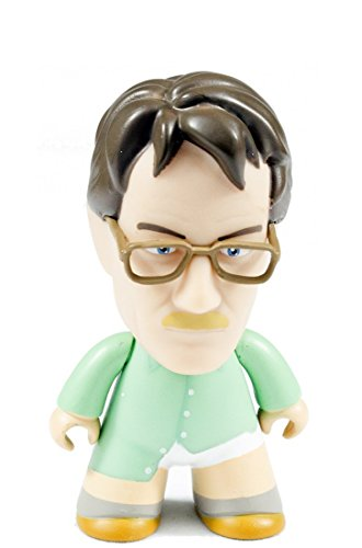 Breaking Bad Titans - Heisenberg Collection - WALTER WHITE (WHITE UNDIES) - Mystery Vinyl Figure (Walter White Outfit)