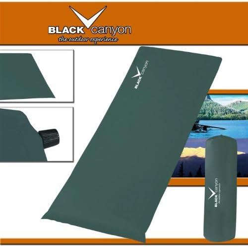 Black Crevice Bcr024193-3 Matelas Mixte