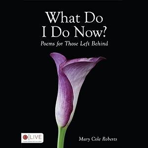 What Do I Do Now? Audiobook