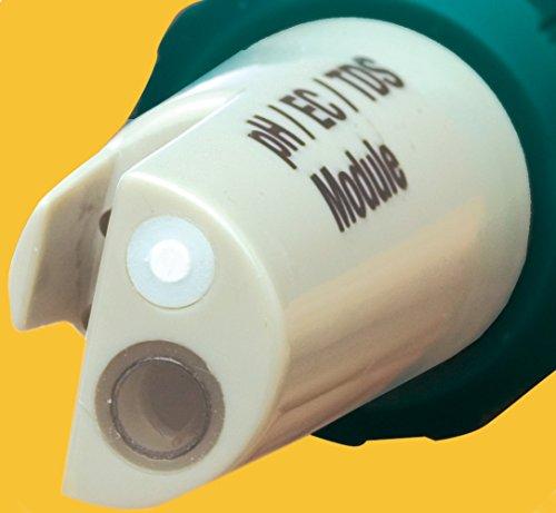 Extech EC500 Waterproof ExStik II pH/Conductivity Meter by Extech (Image #2)