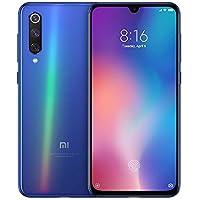 Xiaomi Mi 9 SE Desbloqueado 6 GB/128 GB Dual SIM 4G LTE teléfono versión Internacional – Azul océano