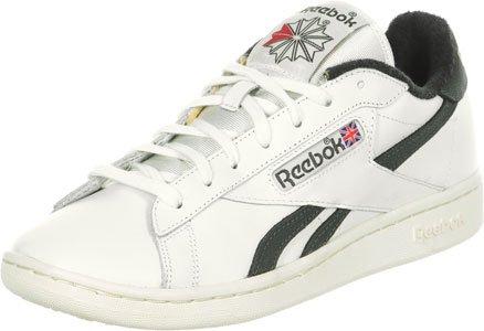 Reebok Npc Uomo Sneaker Bianco