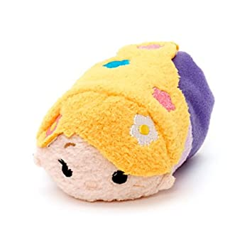 Rapunzel Tsum Tsum Mini Soft Toy by Disney