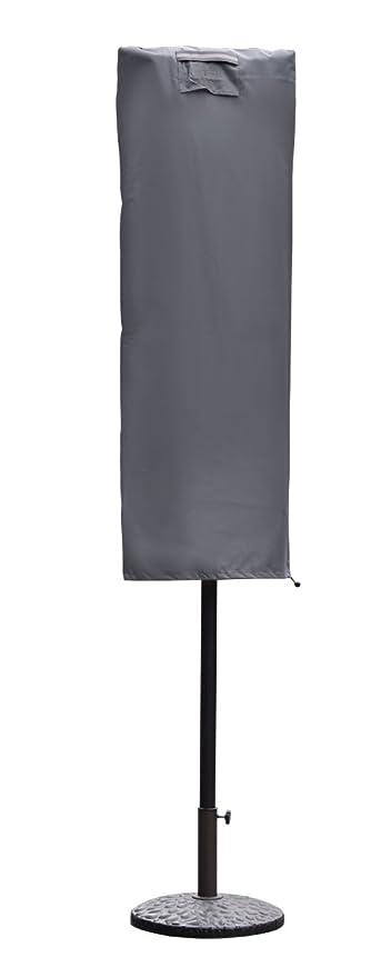 Sekey Schutzhulle Fur Sonnenschirm Abdeckhauben Fur Sonnenschirm