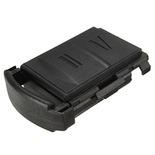 GOZAR 2 Tasto Telecomando Kit Di Riparazione Fob Per Vauxhall Opel Corsa Combo