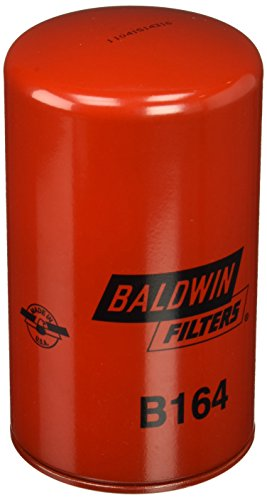 Baldwin B164 By-Pass Lube ()
