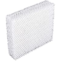BestAir L115, Lasko Replacement, Paper Wick Humidifier Filter, 7.1 x 2 x 8.1, 6 pack