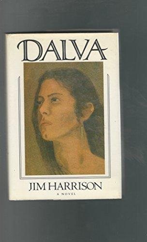 book cover of Dalva