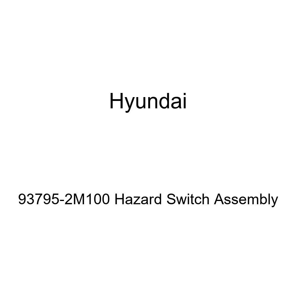Genuine Hyundai 93795-2M100 Hazard Switch Assembly 93790-28000