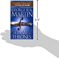 A Game Of Thrones A Song Of Ice And Fire Book One Amazon