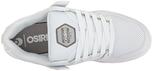 Zapatillas Osiris: Pxl WH Blanco