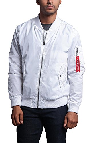 Mens Jacket Styles - 8