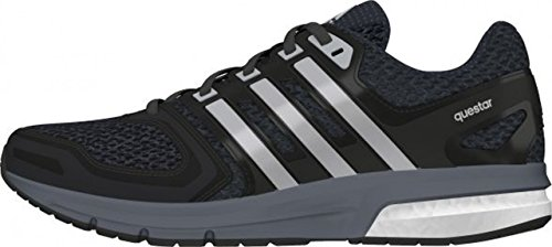 Running Plamet Femme Questar Plata Gris W Comptition Multicolore De Chaussures negro Adidas negbas Griosc 1IcpA7yp