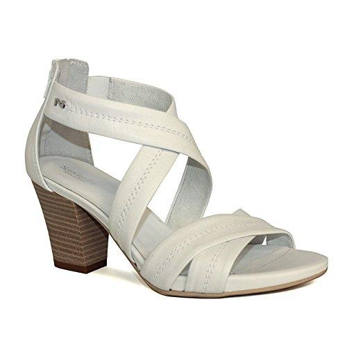 Sandalia de mujer - Nero Giardini modelo P71759OD - Talla: 39