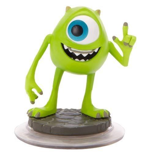 Monsters Mike (DISNEY INFINITY Figure Mike Wazowski)