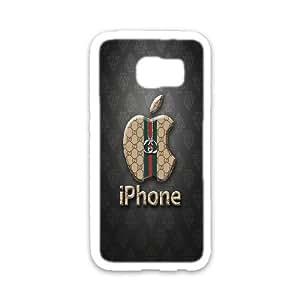 Custom Printed Phone Case iphone For samsung_galaxy_s7 edge RK2Q02414