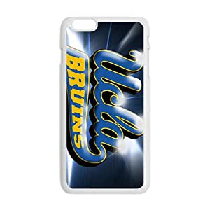NCAA UCLA BRUINS Phone Case for iPhone 6 plus