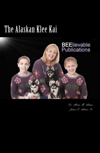 The Alaskan Klee Kai: How to find, raise and enjoy the Alaskan Klee Kai: a compact, miniature version of the Alaskan and Siberian Huskies. Alicia and ... of discovery with this new rare breed of dog!