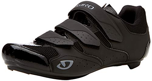 Giro Men's Techne Cycling Shoe Black 44 ()