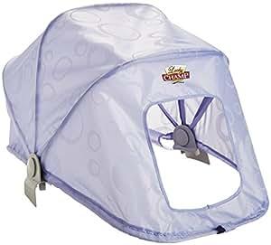Amazon.com : Lucky Champ Litter Pan Canopy - Bubble Blue