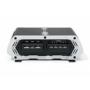 Kicker DS 6x9 Speaker package with DX 125 watt 2-channel amplifier and wiring kit.