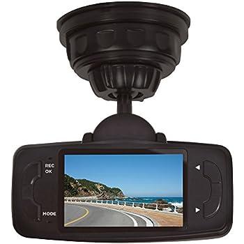 Uniden DC3, 1080p Full HD Dash Cam, 2.7