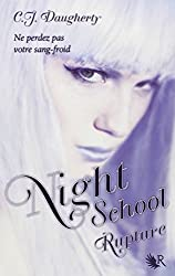Night School, Tome 3