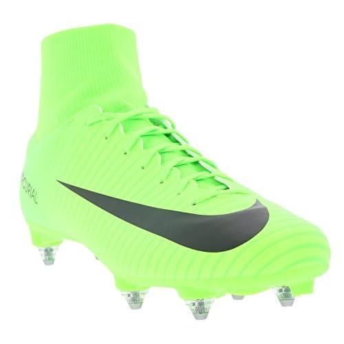 pretty nice 80ed4 95208 Nike Mercurial Victory VI SG Vert