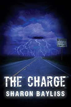 The Charge by [Bayliss, Sharon]