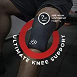 Strength Shop Inferno 7mm Knee Sleeves for
