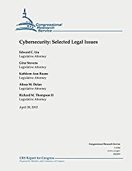 Cybersecurity:  Selected Legal Issues
