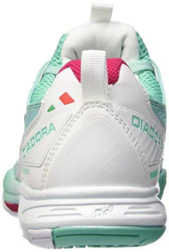 ディアドラ(DIADORA) テニスシューズ スピードプロ EVO II W SG 170145-6018