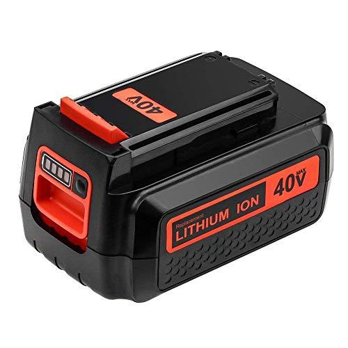 black and decker 36v battery - 7