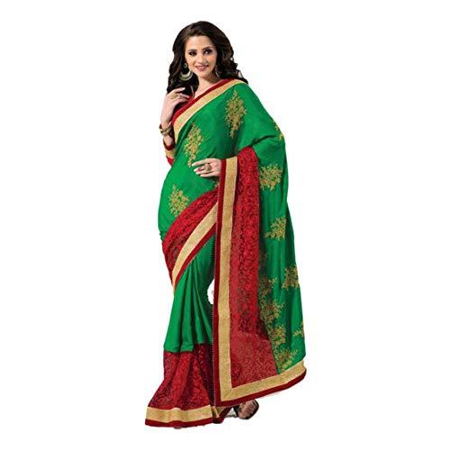 Bollywood Handicrfats Saree Export Cotton Neshkaar Indian Striped nCfI0q77