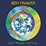 CRAVEN, BEN - LAST CHANCE TO HEAR + DVD